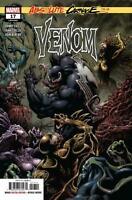 Venom Vol 4 #17 Cover A  Kyle Hotz Absolute Carnage 1ST PRINT