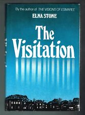 The Visitation by Elna Stone ( Hardcover 1st Edition)