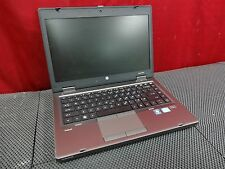 "HP 14"" ProBook 6460b Intel Core i5-2520M 2.5GHz 2GB RAM"