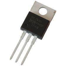 2 IRLZ44N International Rectifier MOSFET Transistor 55V 47A 110W 0,022R 855685