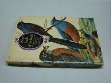 (Oliver Austin jr) Song birds of the world  1900 Golden Press .