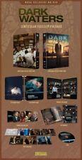 DARK WATERS - NOVAMEDIA LENTICULAR STEELBOOK BOX SET. NM#30. NEW.