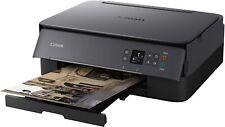 New Canon PIXMA TS5320 Wireless Inkjet All-In-One Printer Black