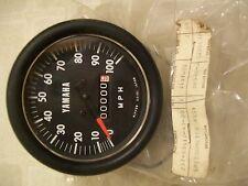 Yamaha NOS Disc. CS3 Speedometer Assy. Rare 237-83510-10-00