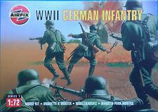 AIRFIX Figurenset WWII German Infantry Nr.: 01705 1:72