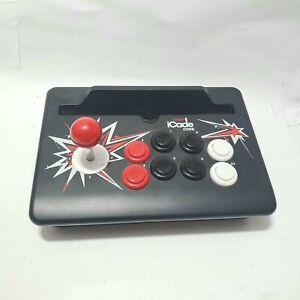 ION iCADE Core Arcade Game Joystick  Controller for Apple iPad