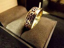 Clogau Multi-Tone Gold Fine Rings