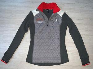 Bjorn Daehlie Skipullover Langlauf Langlaufpullover Sweater Pullover Damen M
