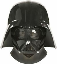Star Wars DARTH VADER COLLECTORS HELMET  | 1 HELMET | DISNEY | ADULT| ONE SIZE