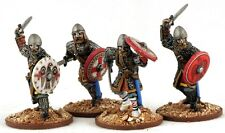 Gripping Beast - SAGA - Varangian Guard  - 28mm