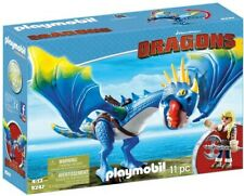 Playmobil - How to Train Your Dragon: Astrid & Stormfly (DreamWorks) [
