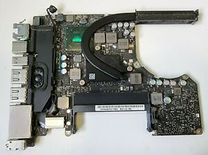 "Logic Board for Apple MacBook Pro 13"" Mid 2012 i5 2.5Ghz 820-3115-B MD101LL/A"