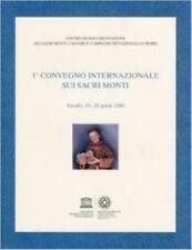Primo Convegno Internazionale Sui Sacri Monti (Varallo, 14-20 Aprile 1980),Power