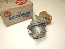 1960 61 62 Valiant Lancer Belvedere fuel pump Slant six AC brand 4880