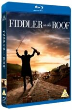 Fiddler On the Roof (Chaim Topol) Anniversary Edition New Region B Blu-ray