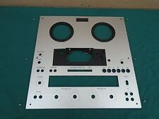 AKAI GX-270D-SS FACE PLATE AND MOUNT SCREWS USED