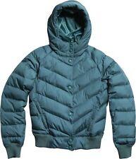 Fox Racing Womens Sallye Jacket Emerald Size L