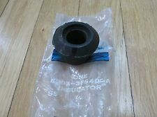 NOS 1985 86 87 LINCOLN CONTINENTAL STEERING GEAR MOUNTING BRACKET INSULATOR