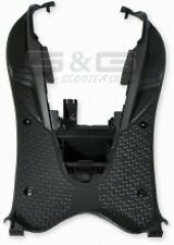 Footboard Panel Black For YAMAHA NEO'S Neos MBK OVETTO up to Year 06