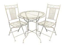 Patio Metal Furniture Sets