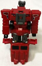 Vintage G1 Transformers Headmaster Hosehead Robot Figure for parts