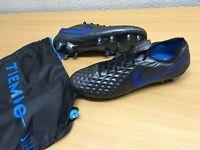 NIKE TIEMPO LEGEND 8 ELITE FG FOOTBALL BOOTS UK 11.5 NEW RRP £210