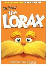 Dr Seuss' The Lorax DVD