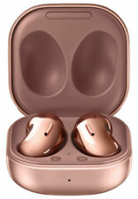 Samsung Galaxy Buds Live Wireless In-Ear Headset - Mystic Bronze