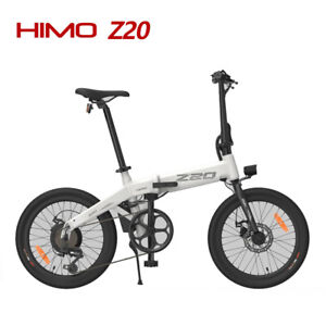 HIMO Z20 ELECTRIC BICYCLE / E-BIKE  25Km/hr+   1 YEAR WARRANTY