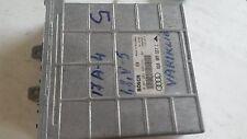 AUDI ENGINE CONTROL UNIT COMPUTER ECU 8D0907557C 0261203938/939 BOSCH