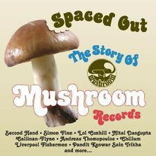 Grapefruit - Spaced Out: The Story of Mushroom Records
