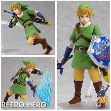 The Legend of Zelda Figur - Skyward Sword - Actionfigur Link Merchandising