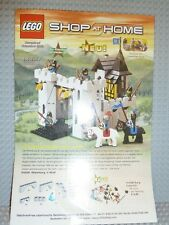 LEGO® Katalog Heft Catalog Gear Ritter Shop at Home c02dewc5 von 2002 C28