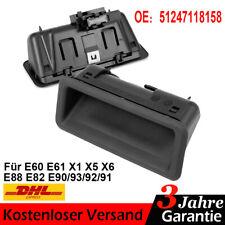ORIGINAL Heckklappengriff für BMW E88 E82 E90-93 E60 E61 X1 X5 X6 OE:51247118158