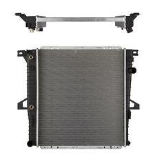 New Radiator Fits: 2001 02 03 04 05 06 07 08 09 2010 Ranger B2300 L4 2.3L ONLY