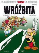 Asteriks. Album 19 Wróżbita - R. Gościnny, A. Uderzo