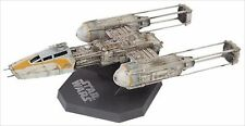 Fine Molds 1/72 Stars Wars Y-Wing Plastic Model Kit