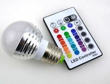 LED B22 3W Light Bulbs
