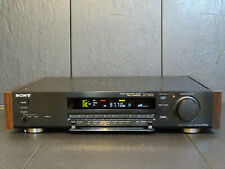 SONY ST-S770ES STEREO TUNER  SELTEN, SERVICED, VINTAGE EXCELLENT