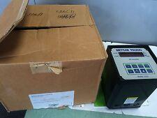 NEW METTLER TOLEDO MODEL 2300, 2301,CE TRANSMITTER 2301A PH 120V 312313-000 BU