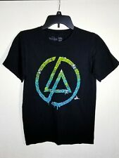 Linkin Park Hard Rock Cafe T-Shirt Signature Series Niagara Falls NY Mens Small