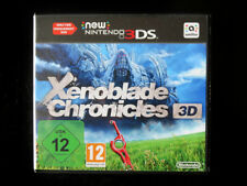New Nintendo 3DS/2DS - Xenoblade Chronicles 3D