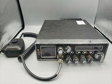 STRYKER SR 655HP TEN METER RADIO AM FM W/ ASTATIC MIC