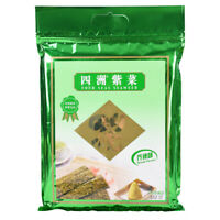 Four Seas Seaweed Traditional Snack Wasabi Flavor Large 100 sheetspack 80g