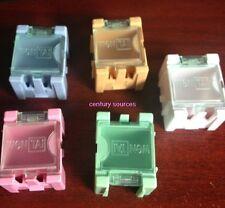 50PCS Electronic Case Component Boxes Storage SMT SMD Box