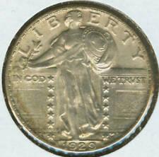 1929 Standing Liberty Quarter - UNC++