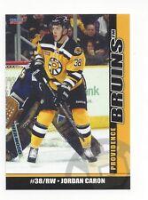 2012-13 Providence Bruins (AHL) Jordan Caron (Krefeld Pinguine)
