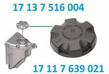 Deckel Kühlwasserbehälter Kühler BMW 17 13 7 516 004, 17 11 7 639 021