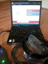 LEXIA 3 PP2000 Diagnostic Laptop and Interface for Citroen Peugeot DIAGBOX 7.855