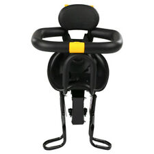 Child Bicycle Bike Front Seat Saddle Children Kid Baby Safety Carrier Chair